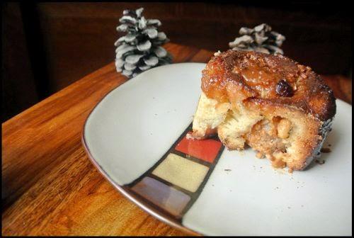 Sticky buns – nowy wymiar drożdżowego ciasta!