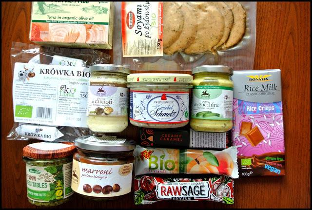 12 produktów, za które pokochacie BIOGO!