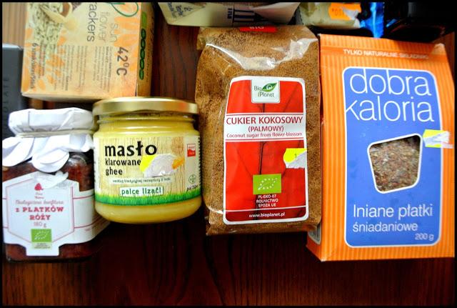 Superżywność od SmakiZdrowia- zakupowy haul :)
