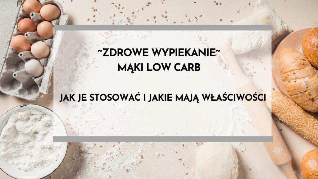 mąki low carb,dieta keto