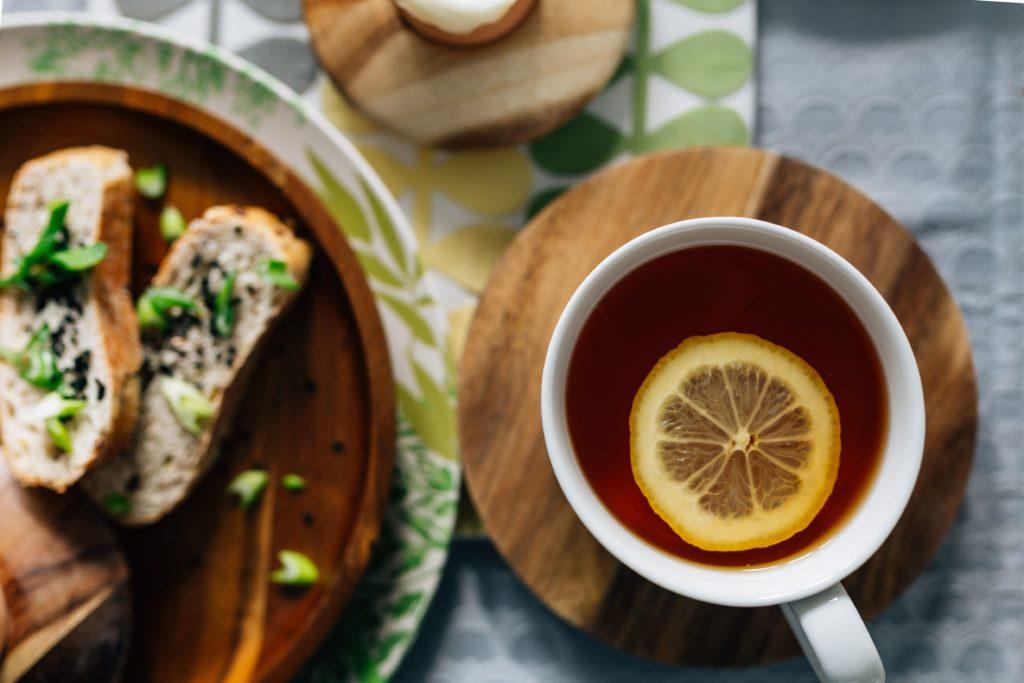 zielona herbata na odchudzanie, jak podkręcić metabolizm,